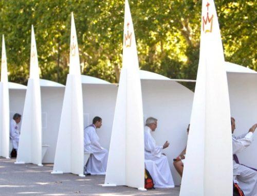 ¿Por qué confesarse ante un sacerdote? – Lo explica el Papa