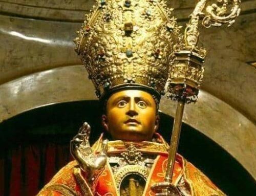 ¿Sabes quién era San Fermín? Su fiesta es el 7 de julio