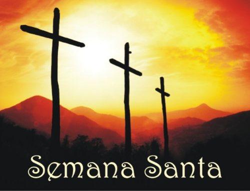 Seis preguntas clave para entender la Semana Santa