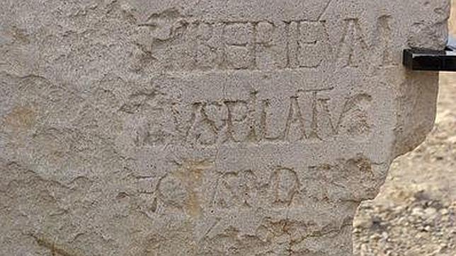 ¿Quién fue Poncio Pilato? 1