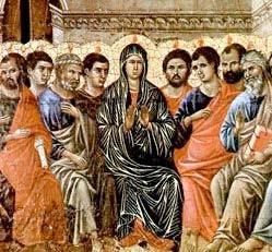 """6º Día Decenario al Espíritu Santo - """"¡Ven, oh Santo Espíritu! ilumina mi entendimiento para conocer tus mandatos"""" 1"""