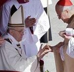 Inicio de pontificado papa Francisco – San José, 19 de marzo 2013