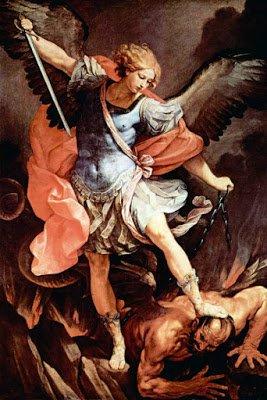 San Miguel, San Gabriel y San Rafael Arcángeles - 29 septiembre 1