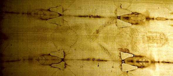 Identifican la «lanzada» al cadáver que fue envuelto en la Sábana Santa 2