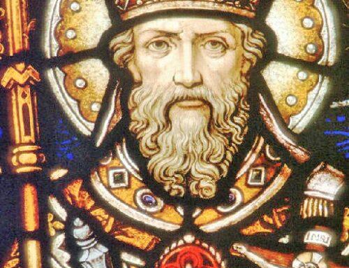 SAN BONIFACIO, Obispo y mártir – 5 de junio