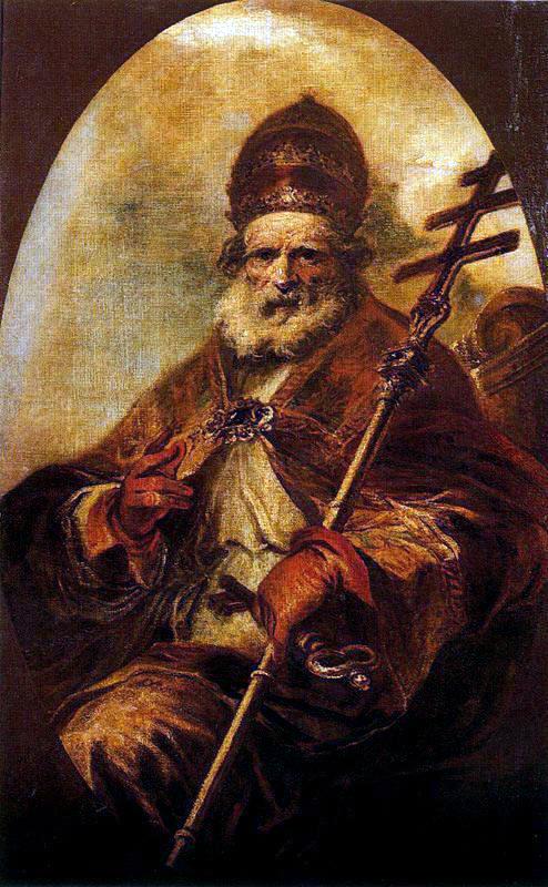 San León Magno - 10 de noviembre 2