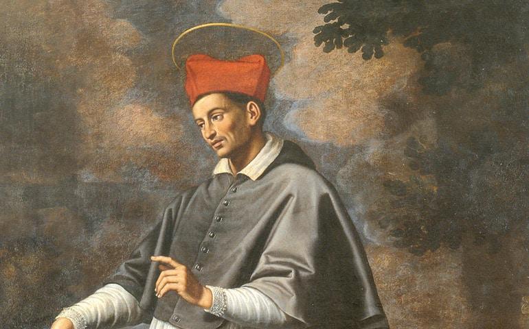 San Buenaventura presentado por Benedicto XVI - 15 de julio 1