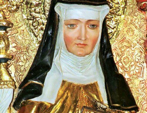 Santa Hildegarda de Bingen – 17 septiembre