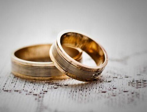 Matrimonio – La armonía de las diferencias