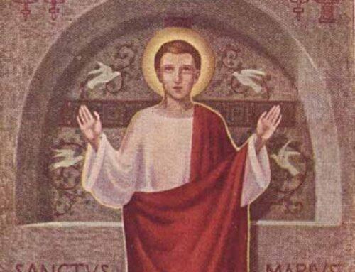 San Mario -19 de enero.