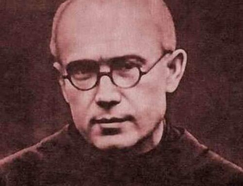 San Maximiliano Kolbe – Dar la vida – 14 de agosto