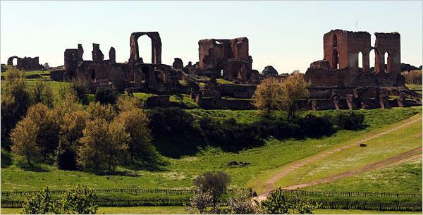 Viaje a Roma - Siguiendo los pasos de san Pablo (1) 8