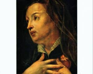 Santa Catalina de Génova - 15 de septiembre 2