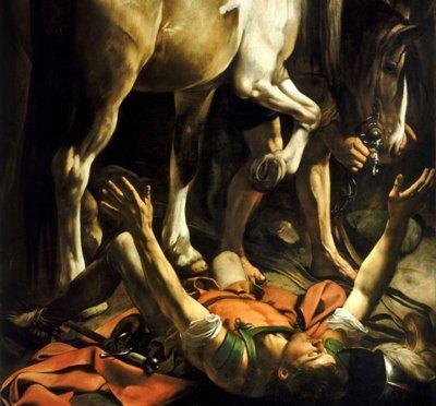 San Pablo ayuda a entender el significado de la conversión 1