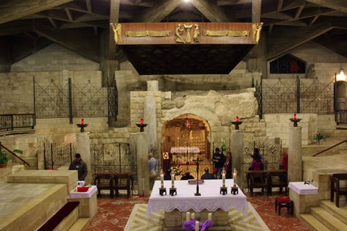Nazaret de Galilea 3