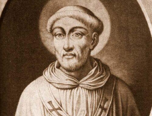 San Fabián, Papa  – 20 de enero