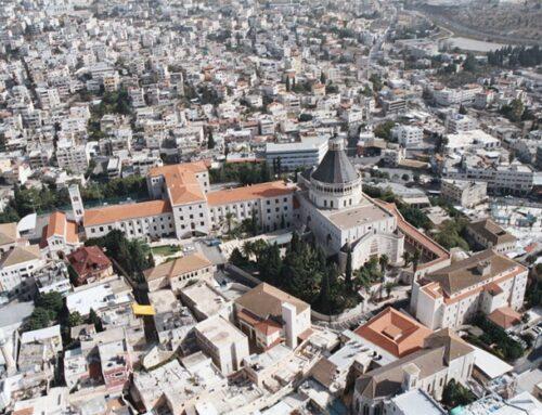 Nazaret de Galilea