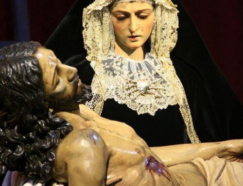 Los Dolores de la Virgen María – 15 de septiembre