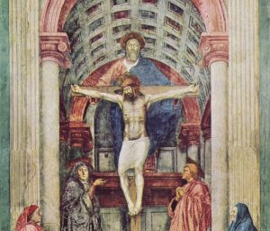 Santísima Trinidad - trisagio