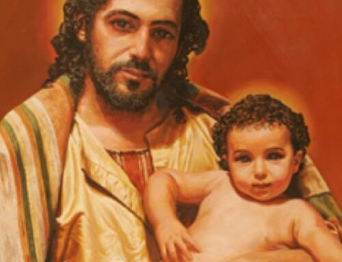 José, ejemplo de libertad y apertura a Dios