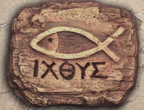 ¿Por qué los primeros cristianos utilizaban el pez como símbolo?