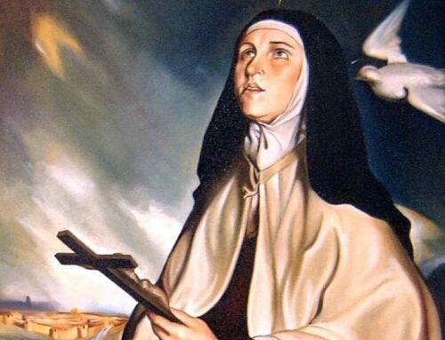 Teresa de Jesús proclamada Doctora de la Iglesia hace 50 años