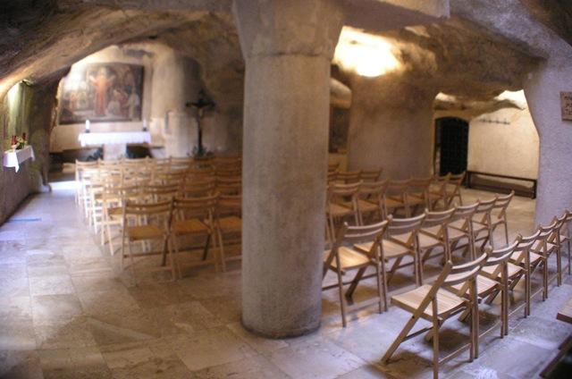 Getsemaní - Huerto de los olivos 3
