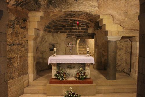Nazaret de Galilea 1