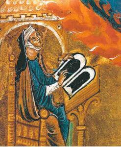 Santa Hildegarda de Bingen - 17 septiembre 2