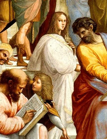 Lo que sabemos sobre Hipatia de Alejandría 3