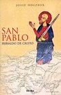 SELECCIÓN DE LIBROS SOBRE SAN PABLO 1