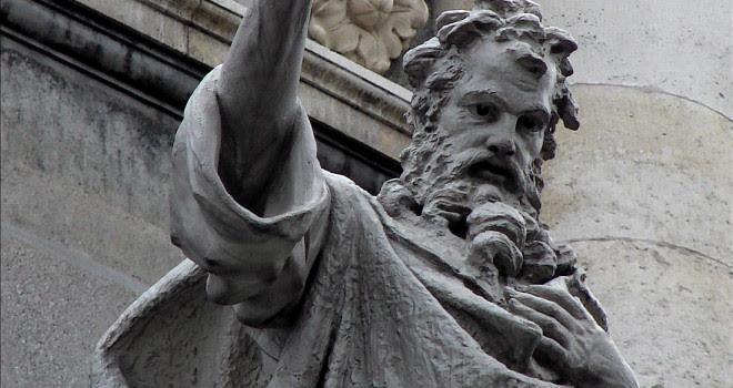 ¿Sabes quién era San Ireneo de Lyon?  siglo II 1