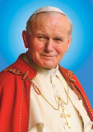 San Juan Pablo II explica los orígenes del culto a la Virgen María 2