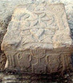 Inauguran un parque arqueológico en la ciudad de María Magdalena 2