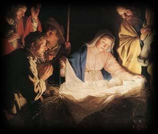 ¿Cómo se comenzó a celebrar la fiesta de la Navidad? 1