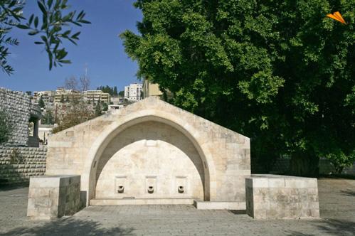 Nazaret de Galilea 7