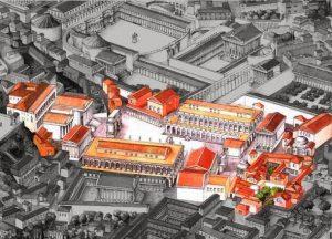 El Foro Romano 2