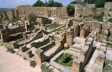 Tertuliano -  una de las grandes personalidades de la Iglesia antigua 1