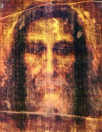 La Sábana Santa - Algunas respuestas a las preguntas más frecuentes 4