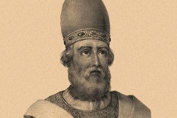 San Dámaso, Papa - 11 de diciembre 2