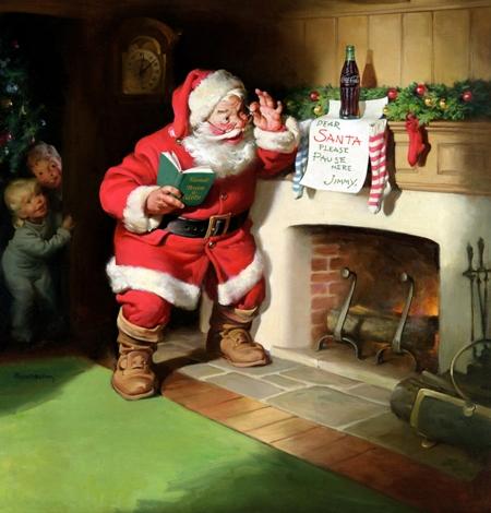 San Nicolás de Bari - el verdadero Santa Claus 3