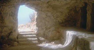 """La Resurrección de Jesús - """"Prohibido robar cadáveres"""" 2"""