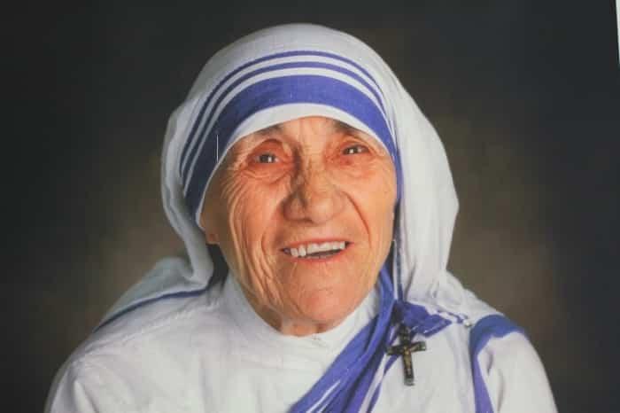 Teresa de Calcuta y el arte de contemplar - 5 de septiembre 1