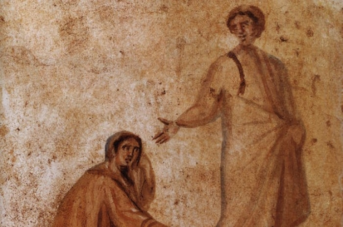 ¿Cómo se celebraba la Misa en el siglo II? - La Eucaristía en la Iglesia Primitiva 1