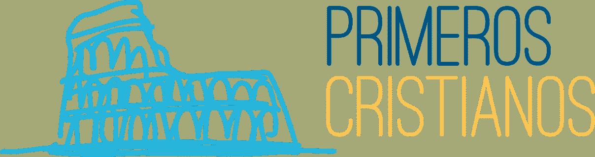 Primeros Cristianos Logo