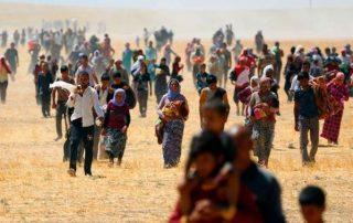 La mitad de los cristianos han podido regresar a sus casas - Nuncio del Papa en Irak 2