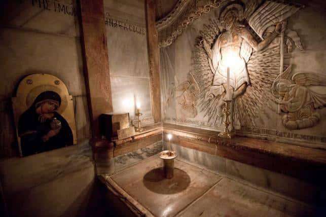Interesantes profecías del Antiguo Testamento sobre la Resurrección 1