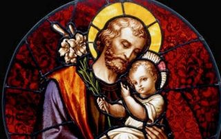 San José visto por Benedicto XVI 1