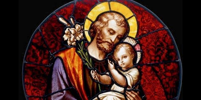 San José visto por Benedicto XVI 7