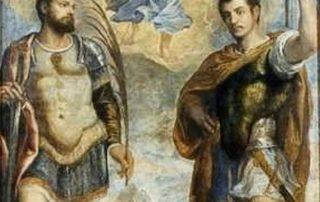 Santos Nereo y Aquiles - 12 de mayo 3
